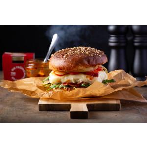 TRUeFFEL-SOSSEN